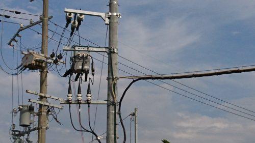 高圧受電設備設備更新1