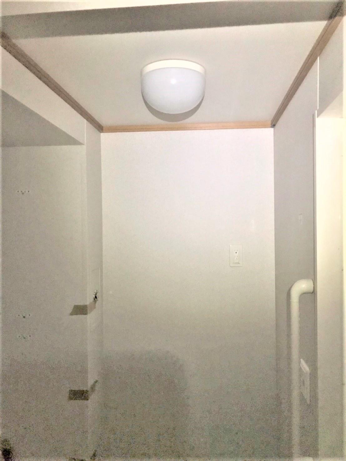 照明器具取付工事2